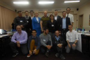 ECOM Hosts a Successful Regional Consultation on  human rights and HIV epidemic among MSM and transgenders in Eastern Europe and Central Asia