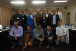EКOM провела успешную региональную консультацию по вопросам прав человека и эпидемии ВИЧ в Восточной Европе и Центральной Азии.