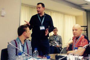 Представители организаций сообщества из стран ВЕЦА обсудили региональное сотрудничество