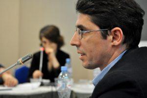 Ответная реакция НПО Грузии на значительный рост инфекции ВИЧ среди МСМ