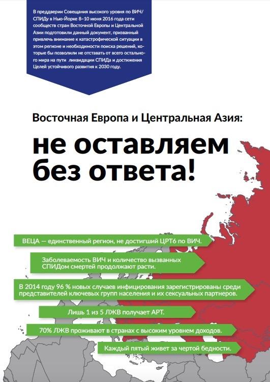 EECA Position Document HLM