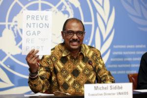 ЮНЭЙДС: наблюдавшееся прежде снижение числа новых случаев ВИЧ-инфекции остановилось