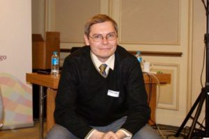 Maxim Kasianczuk Appointed as ECOM's Monitoring and Evaluation Coordinator