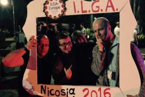 Лачин Алиев о юбилейной конференции ILGA-Europe: ВЕЦА стала частью общего ответа на эпидемию ВИЧ/СПИД