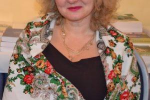 Elena German to Be ECOM's New Program Director