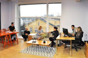 Секретариат ЕКОМ переехал в новый офис
