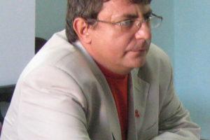 Избран новый председатель Руководящего совета ЕКОМ