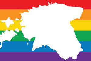 Attitudes towards LGBT has improved in Estonia