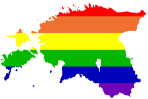 В Эстонии улучшилось отношение к ЛГБТ-сообществу