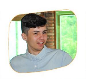 Дмитрий Калинин, сотрудник Запорожского областного благотворительного фонда «Гендер Зед»