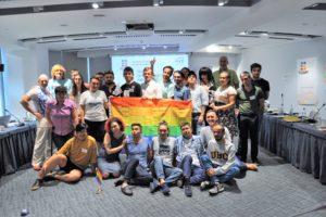 ЕКОМ продолжает работу по усилению адвокационного потенциала активистов в странах ВЕЦА