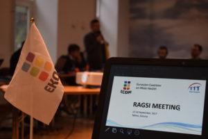 Эксперты РАГСИ обсудили последние тенденции в стратегической информации в регионе ВЕЦА