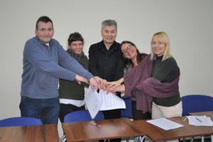 Создан Региональный консорциум сообществ ВЕЦА