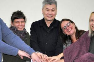 EECA Regional Communities Consortium is created