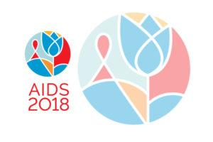Поддержка подачи тезисов на AIDS 2018