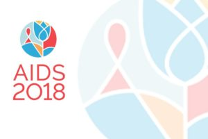 AIDS 2018 Abstract Support
