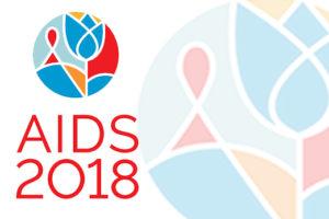 ЕКОМ на AIDS2018 [обновляется]