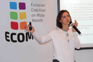 Raminta Stuikyte to facilitate ECOM's new regional mechanism – Regional Platform for Policy Reform (RPPR)
