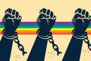 Hornet запускает глобальную кампанию за декриминализацию ЛГБТ