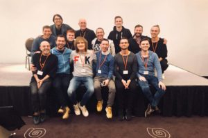 The Second European Chemsex Forum raised the issues of chemsex use problematic among MSM