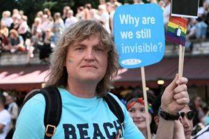 Роскомнадзор внес в реестр запрещенных сайтов проект для ВИЧ-положительных геев «Парни плюс»