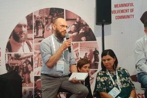 Переход к устойчивости ответа на ВИЧ: региональный подход
