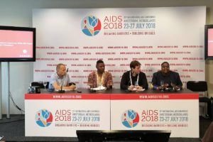 Criminalization of LGBT People Bolsters the HIV Epidemic