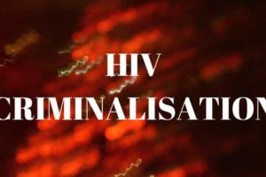 Заявление научного сообщества о передаче ВИЧ в контексте уголовного права