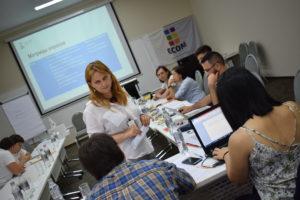 Способы защиты права на здоровье обсуждают участники тренинга по правовой грамотности