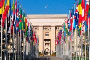 """Комитет ООН против пыток призвал Россию отменить """"закон о гей-пропаганде"""""""
