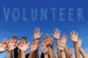 Как работать с волонтерами? У ЕКОМ есть ответ!