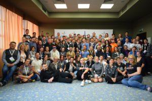 Страна свободных – в Киеве проходит XI национальная ЛГБТИ-конференция Украины