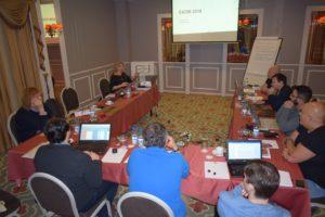 Руководящий совет ЕКОМ определил основные стратегические направления коалиции на ближайшее время
