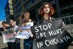 ОБСЕ запустила Московский механизм призванный расследовать сообщения о нарушениях прав человека в Чеченской Республике