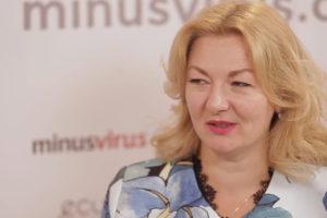 Елена Герман: ЛГБТ-сообщество Украины является самым мобилизированным