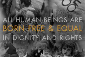 70 years of Universal Declaration on Human Rights
