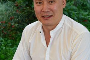 Виталий Джума утвержден альтернатом члена правления Глобального фонда