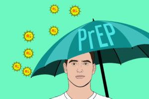 Что такое PrEP? Узнай за две минуты