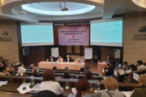 Кыргыз Индиго вошли в состав СКК Кыргызстана