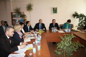 Представители сообществ станут основной частью неправительственного сектора СКК Беларуси
