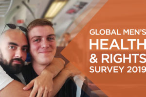 Global Men's Health and Rights Survey