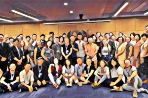 Первая общая встреча Платформы ЛГБТ+ активист(-ок) Центральной Азии – первый шаг к солидарным действиям