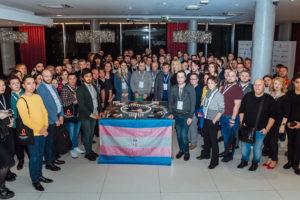 20 ноября – День памяти трансгендерных людей, погибших из-за трансфобии, Transgender Day of Remembrance.