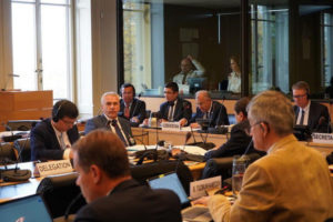 UN Committee Against Torture raised the question of Violence against LGBT persons in Uzbekistan
