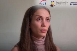 Транс* люди в Армении: проблемы и их решение