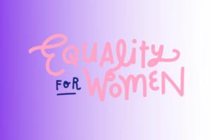 Заявление по случаю Международного дня борьбы за права женщин