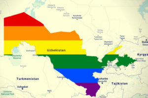UN Human Rights Committee urged Uzbekistan again to Repeal article 120 of the Criminal Code, which criminalizes homosexuality