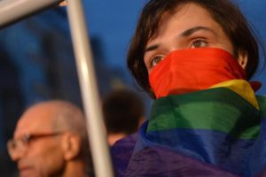 COVID-19: Targeted actions needed to protect LGBTI people amid pandemic – Bachelet