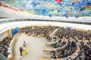 187 организаций призывают государства защищать права человека ЛГБТИ в контексте вспышки COVID-19