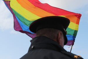 Russia will have to answer to the UN on protecting the rights of gay and trans* people